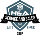 H & A Service And Sales