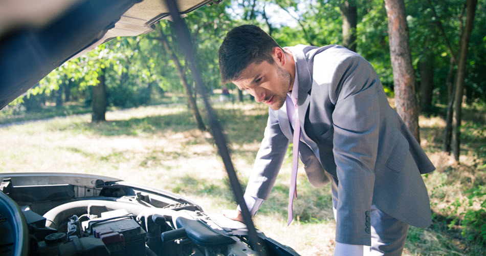 Is It Safe To Drive Your Audi In Marietta With A Misfiring Engine?