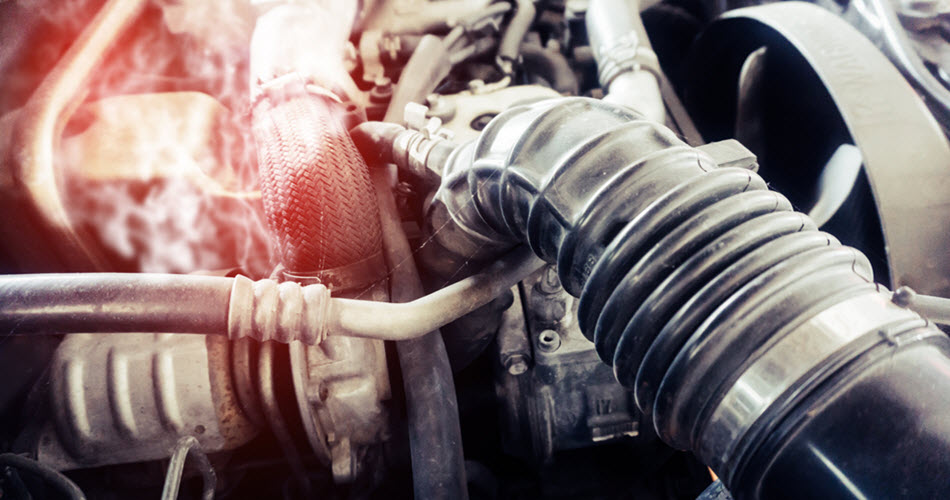 Signs Of A Failing Water Pump In Your Porsche